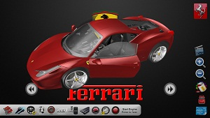 InteractivePresentation_458Italia