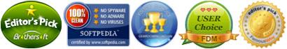 aurora3d software award