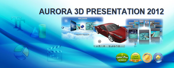 3d animation software for business presentations