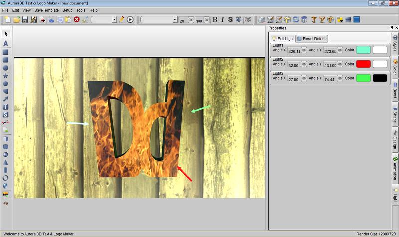 3d Logo Making Software Download Gameselection