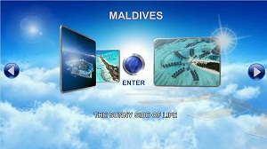 3D Interactive Business Presentation Software | Examples Download