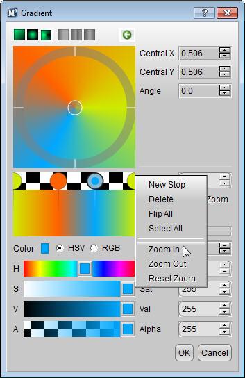 Aurora 3D Maker (Mac & Windows) Color 02
