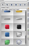 Aurora 3D Maker (Mac & Windows) Template 03