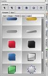 Aurora 3D Maker (Mac & Windows) Template 03