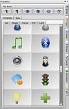 Aurora 3D Maker (Mac & Windows) Template 04