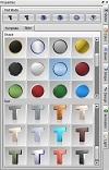 Aurora 3D Maker (Mac & Windows) Template 06
