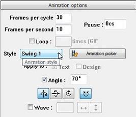 Xara 3D Maker Animation