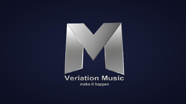 New 3D Logo Examples - Aurora 3D Text Logo Maker