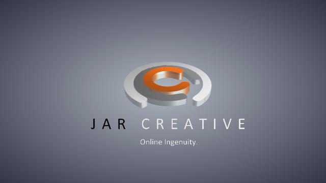 New 3D Logo Examples 8 - Aurora 3D Text Logo Maker