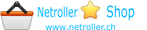 Netroller DataShop